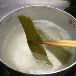 簡単でおいしい!出汁の取り方(昆布とかつおの合わせ出汁編)