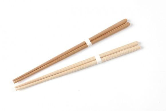 割り箸のマナーって?!知っておくべき特徴ある割り箸(7選)
